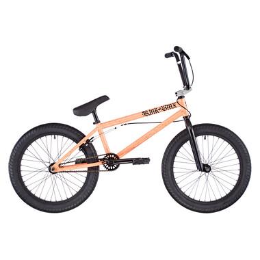 "BMX KINK CURB 20"" Orange 2020"
